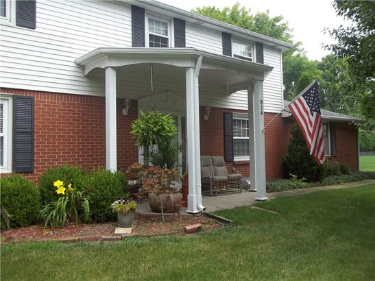 814 Coach Road, Indianapolis, IN - USA (photo 2)