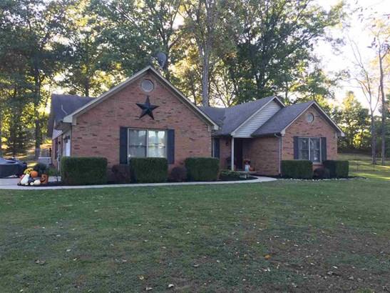 163 Yockey Estates, Mitchell, IN - USA (photo 1)