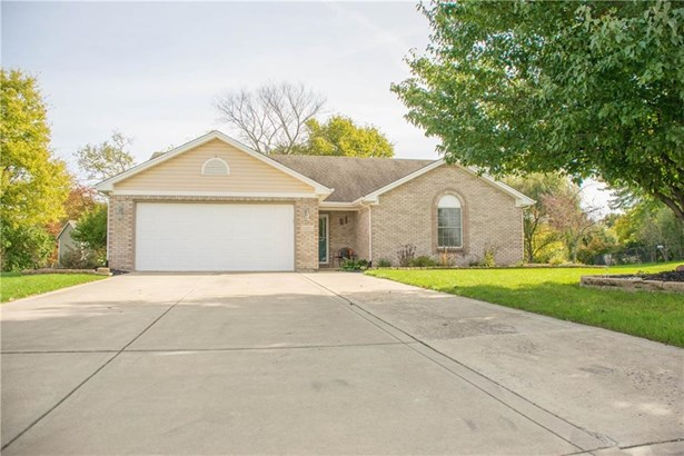243 Utterback Court, Bargersville, IN - USA (photo 1)