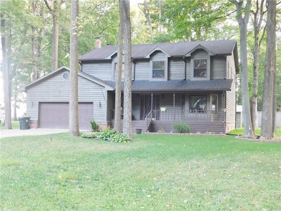 2616 East Cottonwood Trail, Morristown, IN - USA (photo 1)