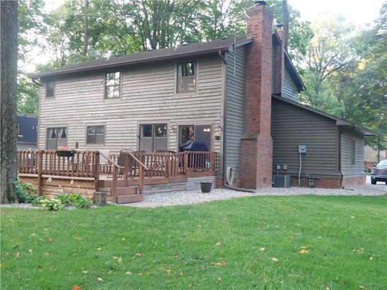 2616 East Cottonwood Trail, Morristown, IN - USA (photo 2)