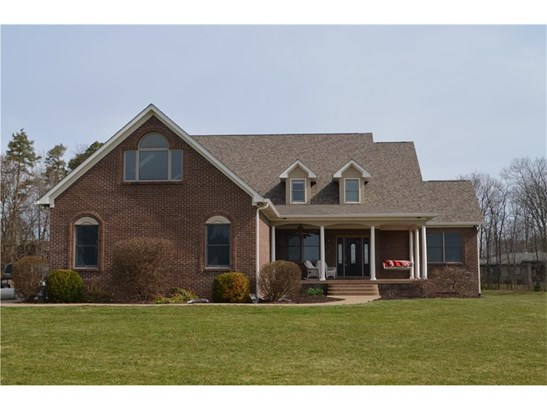 10750 Forest Lake Court, Brownsburg, IN - USA (photo 3)