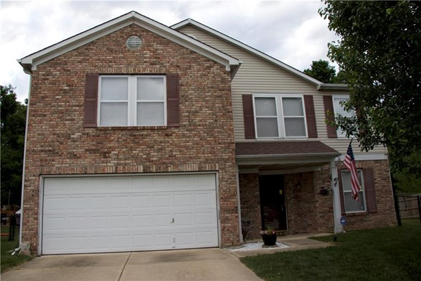 5509 Front Point Court, Indianapolis, IN - USA (photo 1)