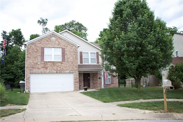 5509 Front Point Court, Indianapolis, IN - USA (photo 2)