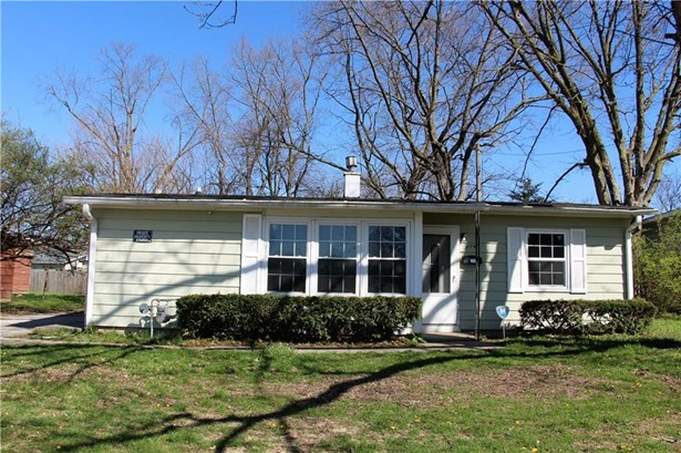 3174 Normandy Road, Indianapolis, IN - USA (photo 1)