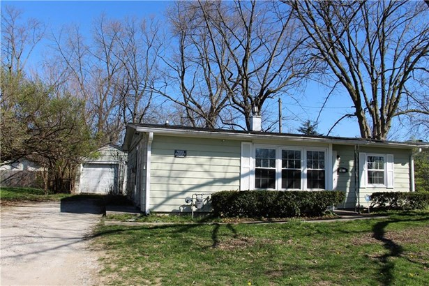 3174 Normandy Road, Indianapolis, IN - USA (photo 2)