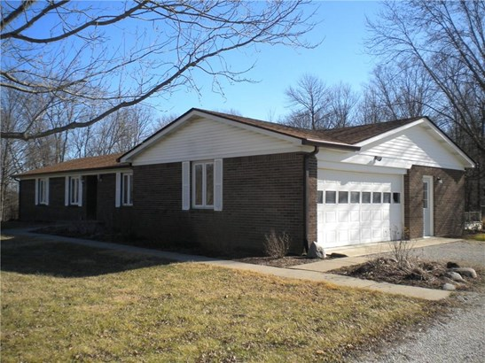 1240 West County Road 1100 N, Roachdale, IN - USA (photo 1)