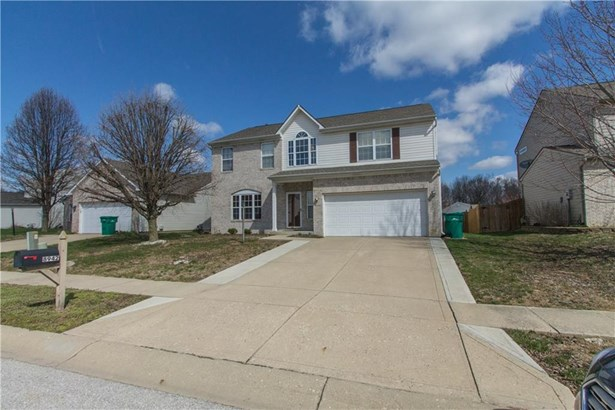 8942 Scoter Court, Indianapolis, IN - USA (photo 1)