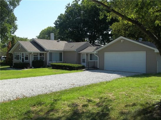 5327 West Mooresville Road, Indianapolis, IN - USA (photo 2)