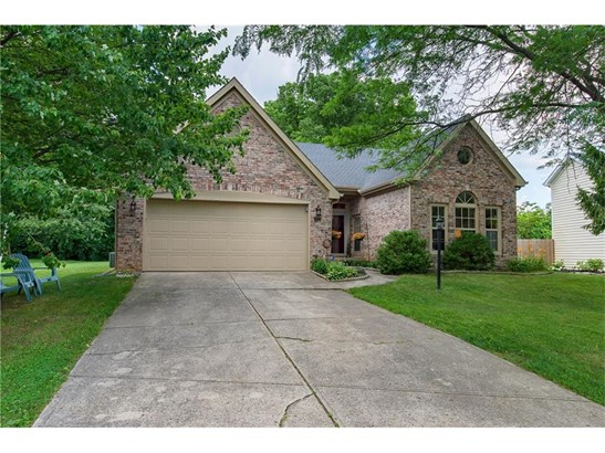 3020 Sunmeadow Court, Indianapolis, IN - USA (photo 1)