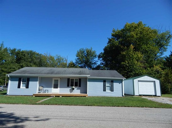 1338 Crandell St, Mitchell, IN - USA (photo 1)
