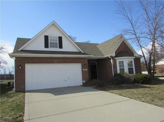 8325 Stark Drive, Indianapolis, IN - USA (photo 1)