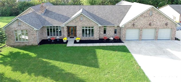 12454 Hoosier Road, Fishers, IN - USA (photo 1)