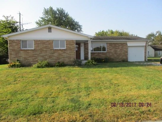 5799 East 200 S, Crawfordsville, IN - USA (photo 1)