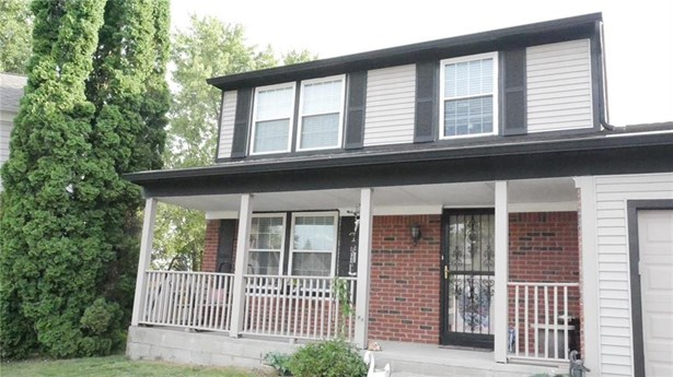 5679 Yorkville Court, Indianapolis, IN - USA (photo 1)