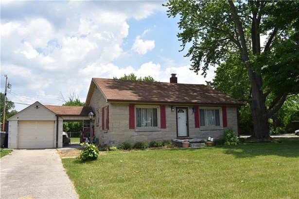 1701 Englewood Drive, Indianapolis, IN - USA (photo 1)