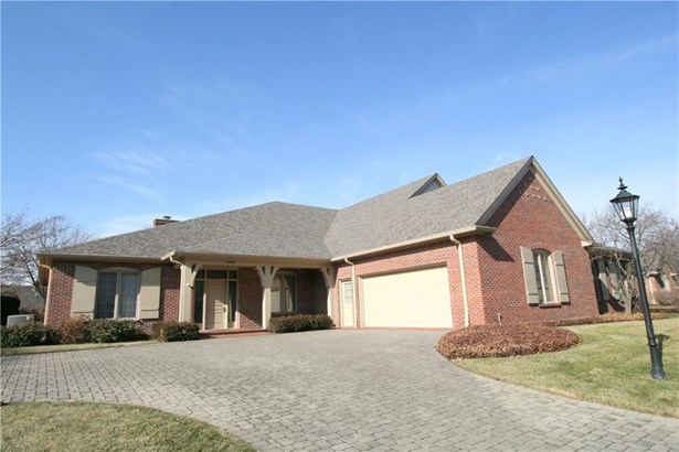 7942 Beaumont Green East Drive, Indianapolis, IN - USA (photo 1)
