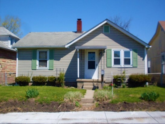 2208 West Minnesota Street, Indianapolis, IN - USA (photo 1)