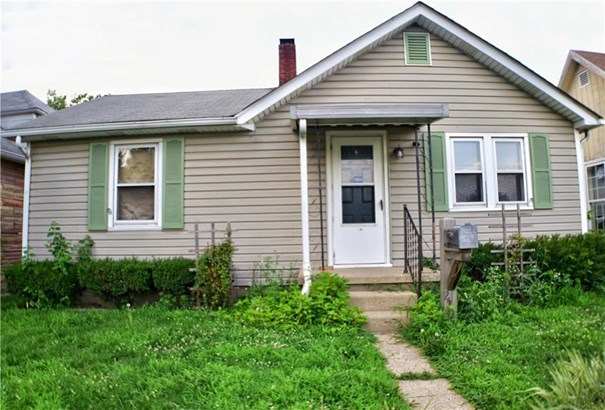 2208 West Minnesota Street, Indianapolis, IN - USA (photo 2)