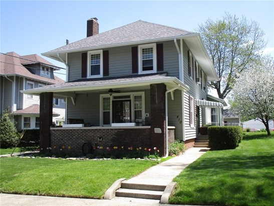 410 South Water Street, Crawfordsville, IN - USA (photo 1)
