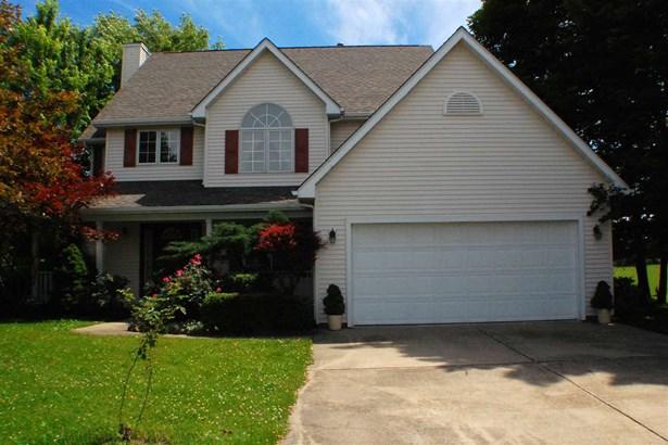 4418 W Maefield Street, Bloomington, IN - USA (photo 1)