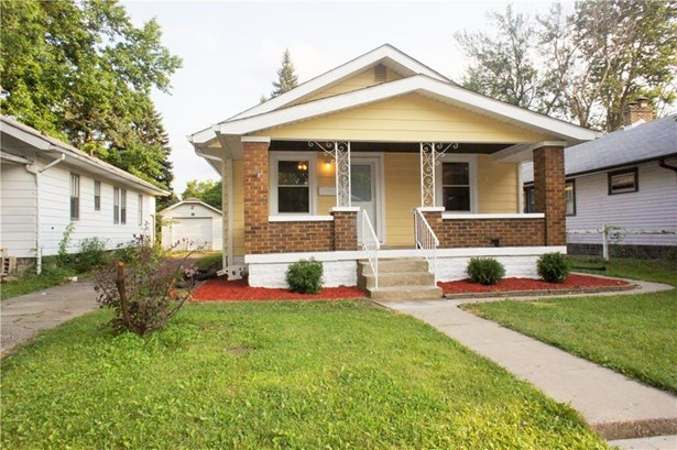 3915 East 11th Street, Indianapolis, IN - USA (photo 3)