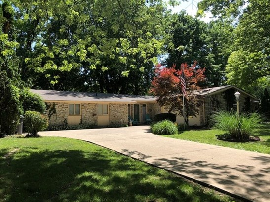 3209 Wayside Lane, Anderson, IN - USA (photo 1)