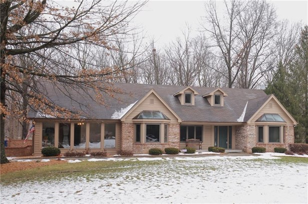 20205 State Road 37 N, Noblesville, IN - USA (photo 1)