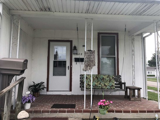 602 N 9 Th St, Mitchell, IN - USA (photo 2)