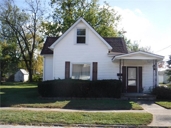 1515 South M Street, Elwood, IN - USA (photo 1)
