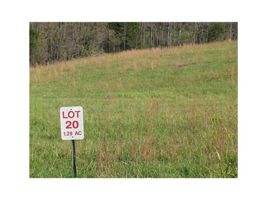 19 Porter Ridge, Spencer, IN - USA (photo 1)