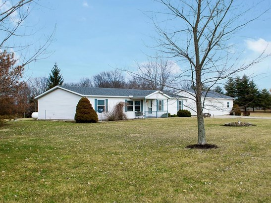 4268 West 850 N, Frankton, IN - USA (photo 1)