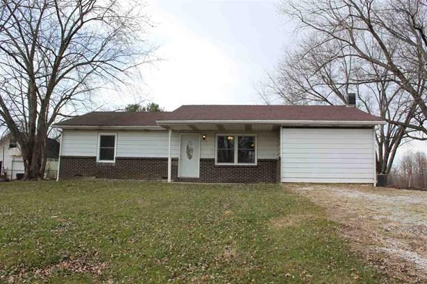 2581 Harrodsburg Rd, Springville, IN - USA (photo 1)