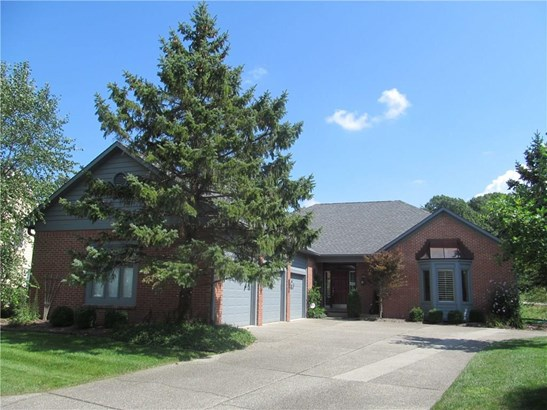 6715 Knollcreek Drive, Indianapolis, IN - USA (photo 1)