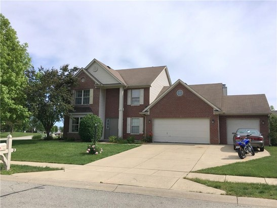 12811 Locksley Place, Fishers, IN - USA (photo 1)