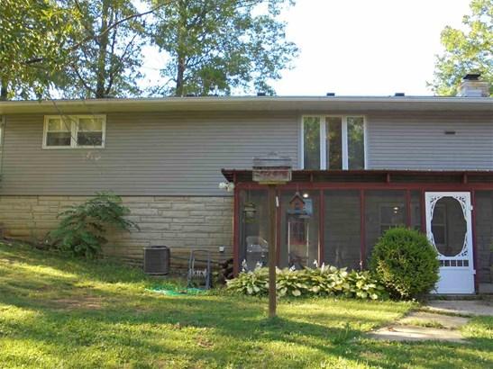 520 Stevens Lane, Mitchell, IN - USA (photo 3)