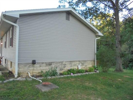 520 Stevens Lane, Mitchell, IN - USA (photo 5)
