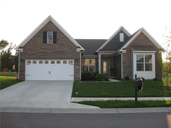 10278 Blue Ribbon Boulevard, Fishers, IN - USA (photo 1)