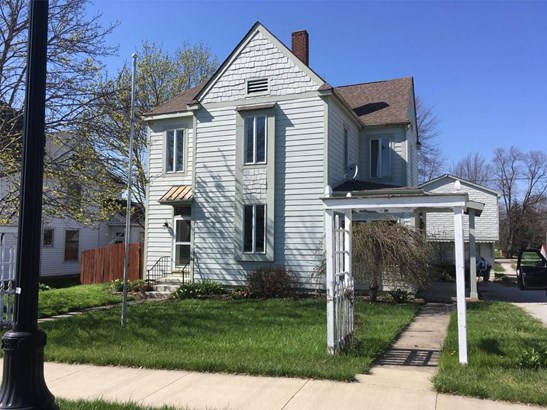 404 East Sigler Street, Frankton, IN - USA (photo 1)