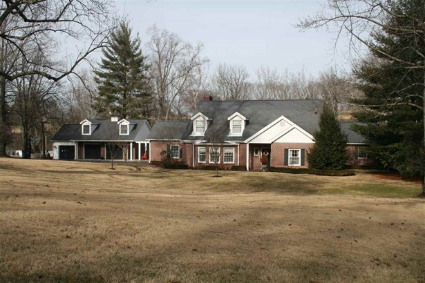 225 Valley Dr, Bedford, IN - USA (photo 1)