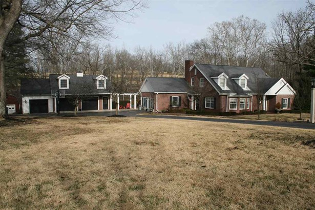 225 Valley Dr, Bedford, IN - USA (photo 2)