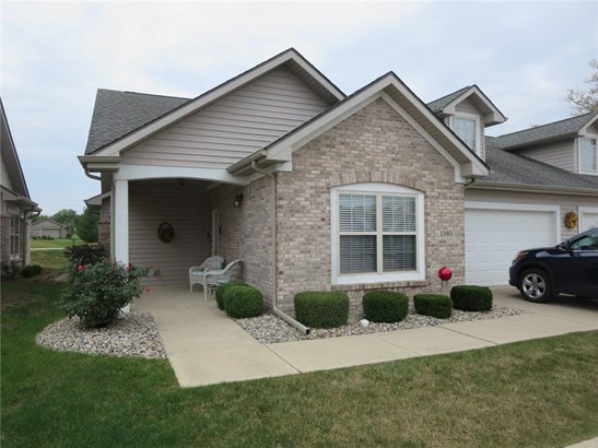 1303 Eastfield Drive, Crawfordsville, IN - USA (photo 1)