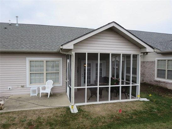 1303 Eastfield Drive, Crawfordsville, IN - USA (photo 2)