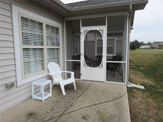 1303 Eastfield Drive, Crawfordsville, IN - USA (photo 4)