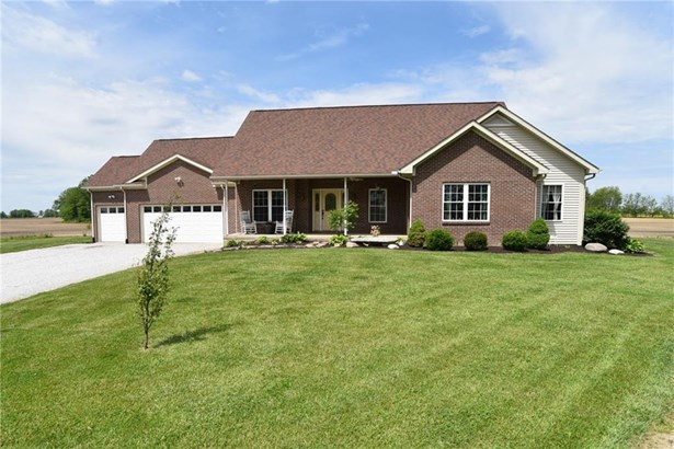 8065 Ladoga Road, North Salem, IN - USA (photo 1)