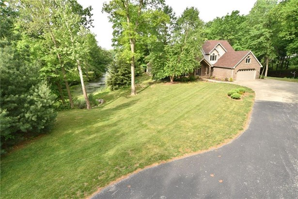 5281 West County Road 900 N, Brazil, IN - USA (photo 2)