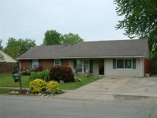 810 Fabyan Road, Indianapolis, IN - USA (photo 1)