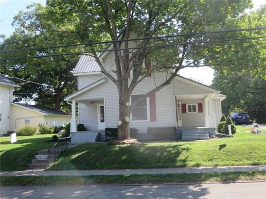 205 Fall Street, Williamsport, IN - USA (photo 1)