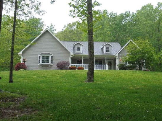 488 Sowders Rd, Bedford, IN - USA (photo 1)