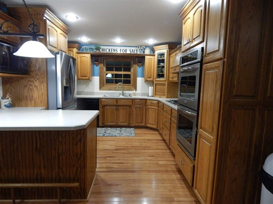 488 Sowders Rd, Bedford, IN - USA (photo 3)